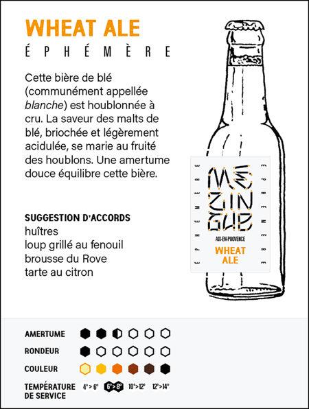 Wheat Ale (Ephémère)